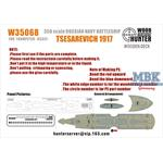 Tsesarevich Battleship 1917 (Trumpeter 05337)