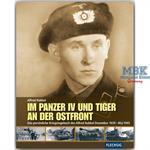 Im Panzer IV und Tiger an der Ostfront