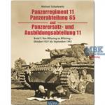 Panzerregiment 11, Panzerabteilung 65 Teil 1