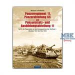 Panzerregiment 11, Panzerabteilung 65 Teil 2