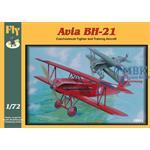 Avia BH - 21