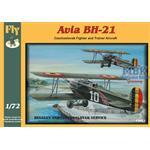 Avia BH - 11 Belgium, Czech