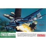 Messerschmitt Me410 B-1/U2/R4