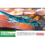 Messerschmitt Me 410 B-1/U4