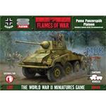 Flames Of War: Puma Panzerspäh Platoon