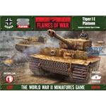 Flames Of War: Tiger I E Platoon