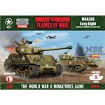 Flames Of War: M4A3E8 Easy Eight