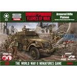Flames Of War: Armored Rifle Platoon Box Set
