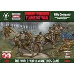 Flames Of War: Rifle Company