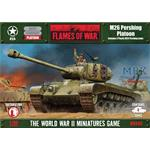 Flames Of War: M26 Pershing Platoon