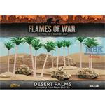 Flames Of War: Desert Palms