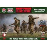 Flames Of War: British Rifle Company