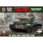 Flames Of War: Comet Platoon