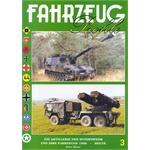 Fahrzeug Profile 03 - Artillerie der Bundeswehr