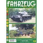 Fahrzeug Profile 12 -  Panzerjäger der Bundeswehr