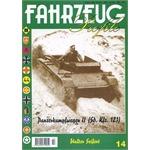 Fahrzeug Profile 14 -  Panzerkampfwagen II