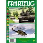 Fahrzeug Profile 37 - Heeresstreitkr. Österreichs