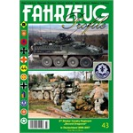 Fahrzeug Profile 43 - 2nd Striker Cavalry Regiment