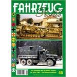 Fahrzeug Profile 45 - US ARMY in Europa Teil 2