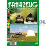 Fahrzeug Profile 64 - Exercise COMBAT RESOLVE II