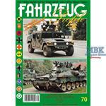Fahrzeug Profile 70 - Reforger88/Certain Challenge