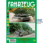 Fahrzeug Profile 73 - Heidesturm