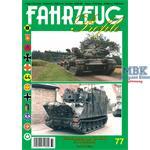 Fahrzeug Profile 77 - Kettenfhz. der US ARMY in D