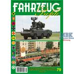 Fahrzeug Profile 79 - Fla-Lfk Systeme der NVA