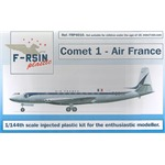 de_Havilland Comet 1.  Air France