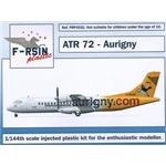 ATR ATR-72 Aurigny