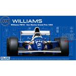 Williams FW 16 - San Marino Grand Pix 1994  1/20
