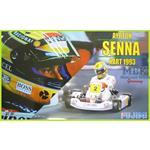 Ayrton Senna Kart 1993  1/20
