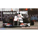 Sauber C30 Monaco GP (GP44)  1/20