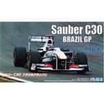 Sauber C30 Brazil GP (GP45)  1/20
