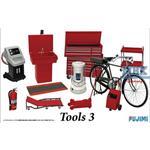 Garage & Tool Set #3   1/24