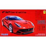 Ferrari F12 Berlinetta   1/24