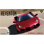 Lamborghini Reventon Rosso