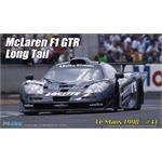 McLaren F1 GTR Longtail Le Mans 1998 #41