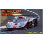 McLaren F1 GTR Longtail Le Mans 1997 #41
