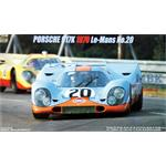 RS4 Porsche 917K 1970 Le Mans #20 Gulf Colors 1/24