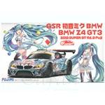 GSR Hatsune Miku BMW Z4 GT3 2012 S-GT300