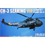 CH-3 Seaking VIP Transport -