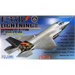 F-35B Lightning II STOVL