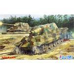 Jagdtiger SWA8  1/76