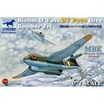 Blohm & Voss BV P178 Stuka