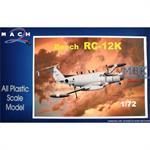 Beechcraft Beech RC-12K Huron
