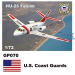 Mystere 20 / Falcon - US Coast Guard