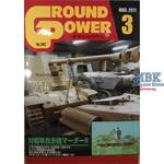 Groundpower #202 (03/2011)