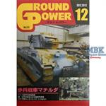 Groundpower #211 (12/2011)