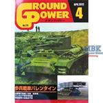 Groundpower #215 (04/2012)
